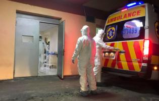 В селе Бершуети Горийского муниципалитета от коронавируса скончался 46-летний мужчина