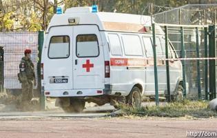 Хирург из Ахалгори скончался от коронавируса на дороге Цхинвали-Тбилиси