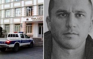 Трижды пересек «границу» - дело Андрея Кобисова разбирается в Горийском суде