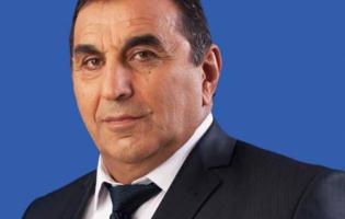 Горийского депутата в Украине представили к награде «Золотой мангуст»