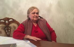 Одержавшие победу в борьбе с ковидом – история трёх женщин в Хашури
