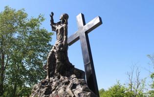 Трагедия двух народов на Зарской дороге
