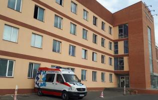 В Шида Картли дополнительно будут работать 3 ковид-клиники