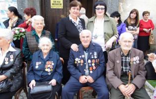 В Гори живут 9 ветеранов Второй мировой войны