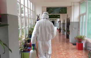 В Шида Картли подтвердилось 69 новых случаев коронавируса, в стране – 1595