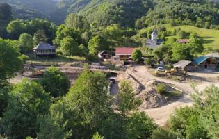 Ткемлована – село, переоформленное по конкордату