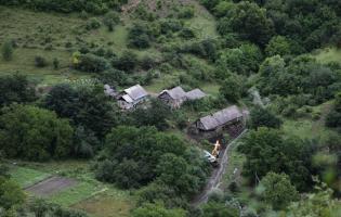 Село Чалисубани, оно же Туаантубани