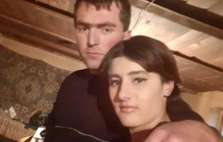 Задержанных в Хурвалети супругов де-факто власти поместили на карантин