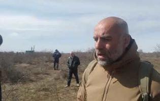 Лидеру движения «Сила в единстве» предъявили обвинение в применении насилия