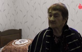 «Хочу провести последние годы жизни в Бошури», - Мтвариса Шатакишвили из приюта