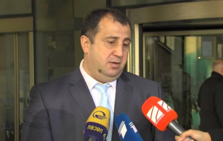 Дмитрий Санакоев: «Трусовское ущелье – это территория Грузии, и этот статус пересмотру не подлежит»