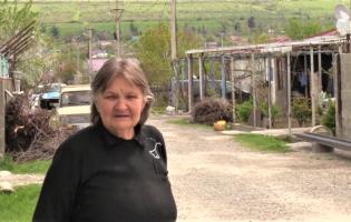 Мария Соловьёва из Кехви