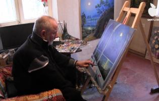 Резо Меквабишвили – «Она приехала из Сибири ради меня»