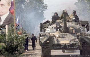 В августовской войне Тбилиси потерял 412 человек, а Цхинвали – 368