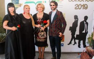 В Гори пройдёт фестиваль «Фэшн Вик» (Неделя моды), который отзовётся на вопрос оккупации