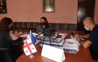 С помощью USAID будет профинансирован новый проект питьевой воды в Тахтисдзири