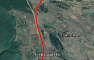 В 2020 году будет сделано асфальтное покрытие до села Чорчана