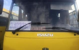 В Гори врачам выделили пассажирский транспорт