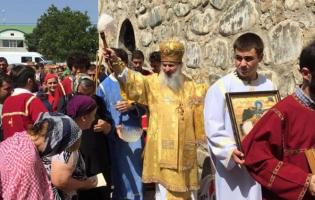 В Плави откроется церковноприходская школа