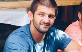 Гено Петриашвили в мировом рейтинге по борьбе переместился со второго места на первое