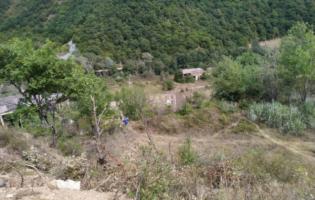 СГБ: на территории близ Чорчана возвели незаконные инсталляции