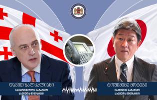 Япония снабдит Грузию медикаментом «Авиган»