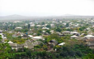 Министерство по делам беженцев приобретёт дома в селах для 401 семьи беженцев