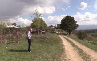 Дванская святыня – общее культовое место грузин и осетин